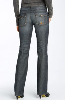 Easy Money Jean Company Loot Bootcut Stretch Jeans (Lover Vintage Wash)