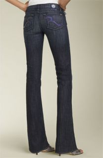 Rock & Republic Kasandra Bootcut Stretch Jeans (Headliner)