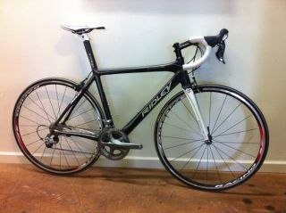 Ridley Damocles Bicycle/Bike with Shimano Ultegra   2011   Small