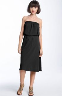 Alternative Donna Strapless Jersey Dress