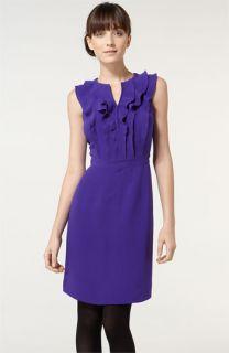 Tory Burch Raeca Silk Crepe Dress