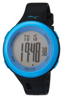 PUMA Fit Heart Rate Monitor Watch
