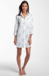 Lauren Ralph Lauren Sleepwear Floral Sleep Shirt