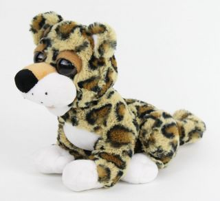 Dan Dee Collectors Choice Plush Leopard Stuffed Toy