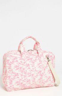Bakker Made With Love Canvas Weekend Bag (Girls)