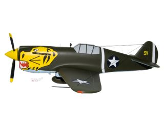 Curtiss P 40 Warhawk PA 2