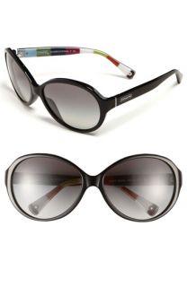 COACH Gradient Lens Sunglasses