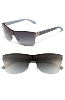 MARC BY MARC JACOBS Rimless Shield Sunglasses