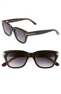 Tom Ford Retro Inspired Sunglasses