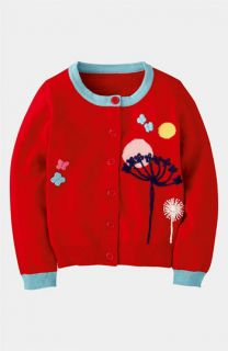 Mini Boden Fun Cardigan (Little Girls & Big Girls)