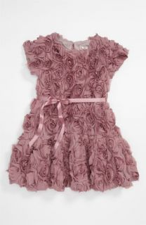 Halabaloo Bouquet Dress (Little Girls & Big Girls)