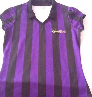Crown Royal Whiskey Referee Women Jersey Shirt