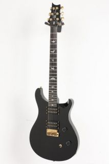 PRS SE Dave Navarro Signature Electric Guitar Black 886830505744
