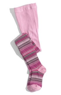 Stripe Tights (Toddler, Little Girls & Big Girls)