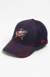 New Era Cap Neo   Columbus Blue Jackets Baseball Cap