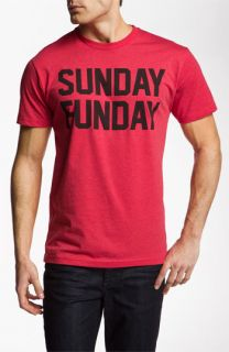 Kid Dangerous Grime Couture Sunday Funday Graphic T Shirt
