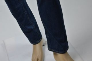 Abercrombie Fitch A F Mens Low Rise Skinny Pants Denim Jeans Sz 32 32