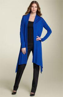 DKNY Cozy Merino Wool Cardigan