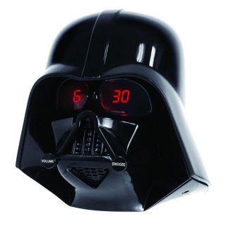 Star Wars Darth Vader Clock Radio zMC