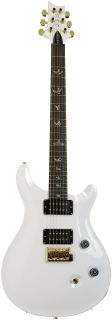 PRS Dave Navarro Signature Model (Jet White) (Dave Navarro Model)