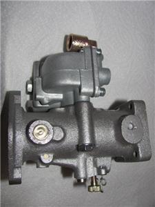 Pony Motor Zenith Carburetor Model D2 D4 D6 D7 D8 D9 Cat 5F3527