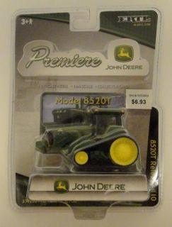 ERTL PREMIERE SERIES 2006 MODEL 8510T RELEASE #20 JOHN DEERE FARM