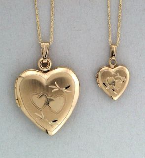 david jewelers characteristics name of item mother and daughter heart