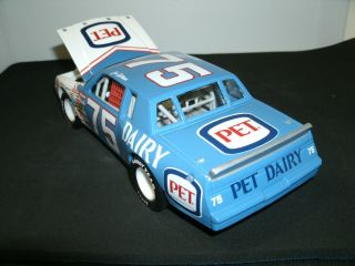 75 JOE RUTTMAN 1982 PET DAIRY BUICK REGAL 1 24 RARE CUSTOM