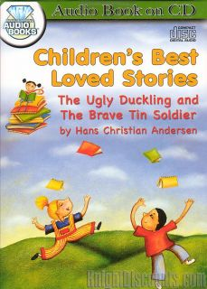 Huge Collections of Childrens Audio Books on 3 CDs New