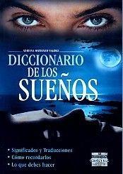 Palo Spiritual Wicca Libro Diccionario de Los Sueños