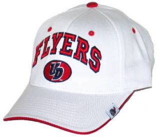 dayton flyers ud white sport hat cap new this is a brand new dayton