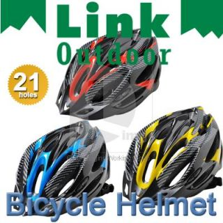 Bicycle Bike Adult Men Women Safety Helmet Holes DB135