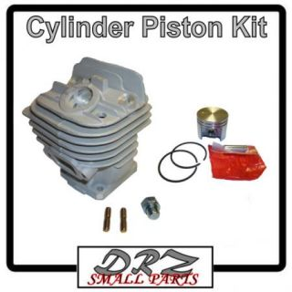 New Cylinder Piston Kit Fits Stihl MS260 026 Chainsaw 44mm Rings Pin