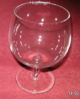 Danish Design Wine Glasses Handcrafted in Romania