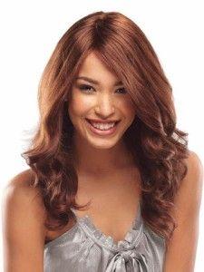 Darla Jon Renau Remy Human Hair Monofilament Wig