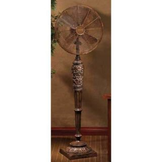 Deco Breeze 16 in Cantalonia Floor Standing Fan New