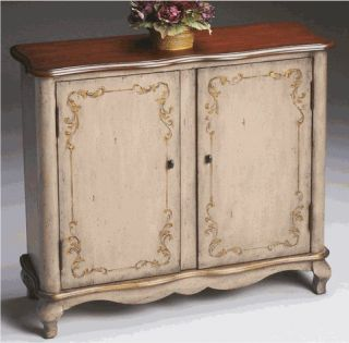 French Country Style Furniture