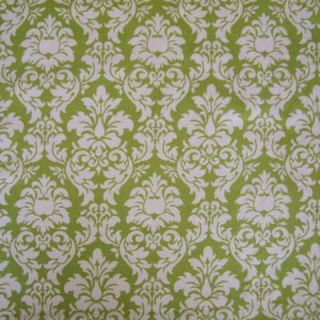 dandy damask avocado green fabric yd this listing is for one yard