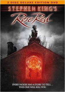 Rose Red Stephen Kings Two Disc Deluxe Edi New DVD