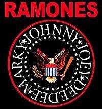 Guitar Signed All Original Ramones Johnny Joey Tommy Dee Dee