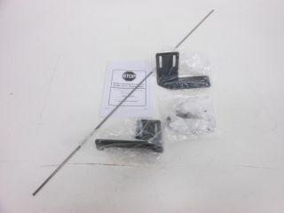 Dee Zee DZ95P Poly Plastic Wheel Well Tool Box Universal 6 8 Beds