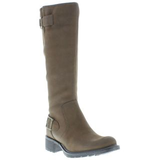 Timberland Boots Genuine Lexxis Tall 97319 Womens Brown Boot Sizes UK