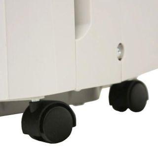EdgeStar Energy Star 65 Pint Portable Dehumidifier   DEP650EW