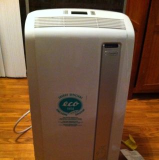 Delonghi Pinguino Air Conditioner PAC AN140HPEC 14 000 BTU HEATER