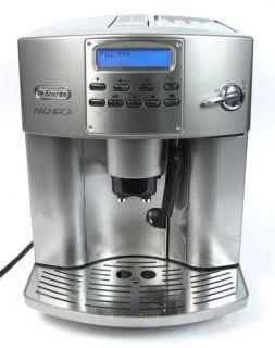 DeLonghi Magnifica EAM 3400 Automatic Coffee Espresso Machine Needs