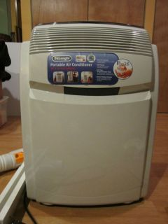 DeLonghi Pinguino Pac 700T Portable Air Conditioner