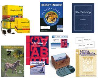 Rosetta Stone Latin Amer Spanish 1 2 3 4 5 Homeschool