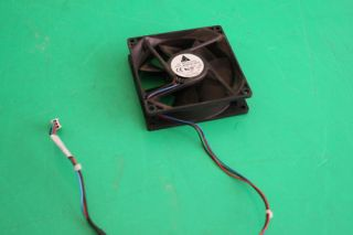DC Brushless Fan Model AFB0912HH DC12V 92mm