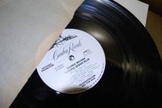 Dennis Wilson RARE Advance Autographed Promo Pacific Ocean Blue Beach