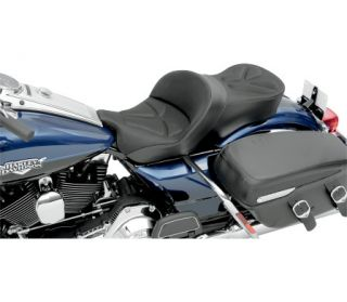 Saddlemen Memory Foam G Tech Gel Seat Harley Touring FLHX Street Glide